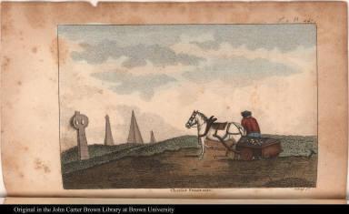 Chariot Funéraire.