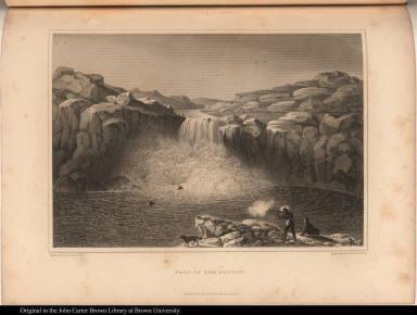 Fall of the Barrow.