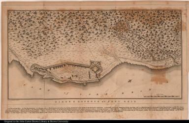 Siege & Defence of Fort Erie