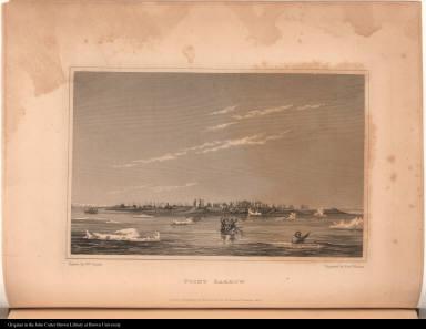 Point Barrow.