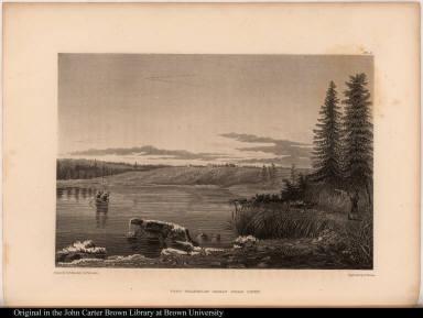 Fort Franklin Great Bear Lake.