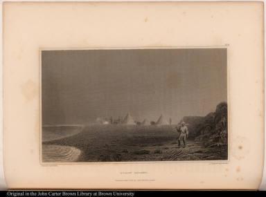 Foggy Island.
