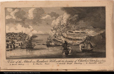 View of the Capture of the Missionary Ship Duff, by the French Privateer Le Grand Buonaparte, of 22 Guns, off Cape Frio, in the South Seas, on the Night of 19 February, 1799.