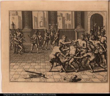 [Death of Atahualpa]