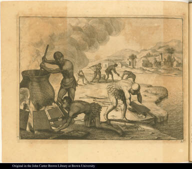 [Native American goldsmithing]