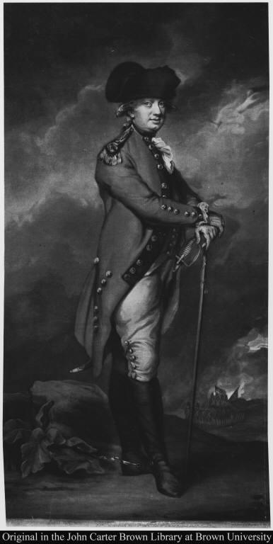 [Lord Charles Cornwallis]