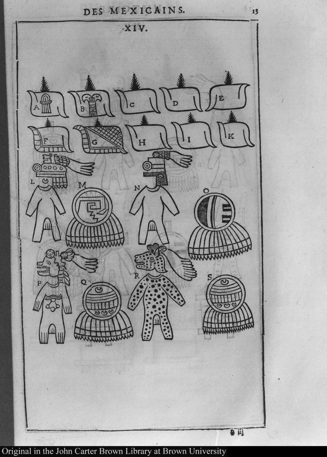 [Accounts of tribute to Aztec rulers]