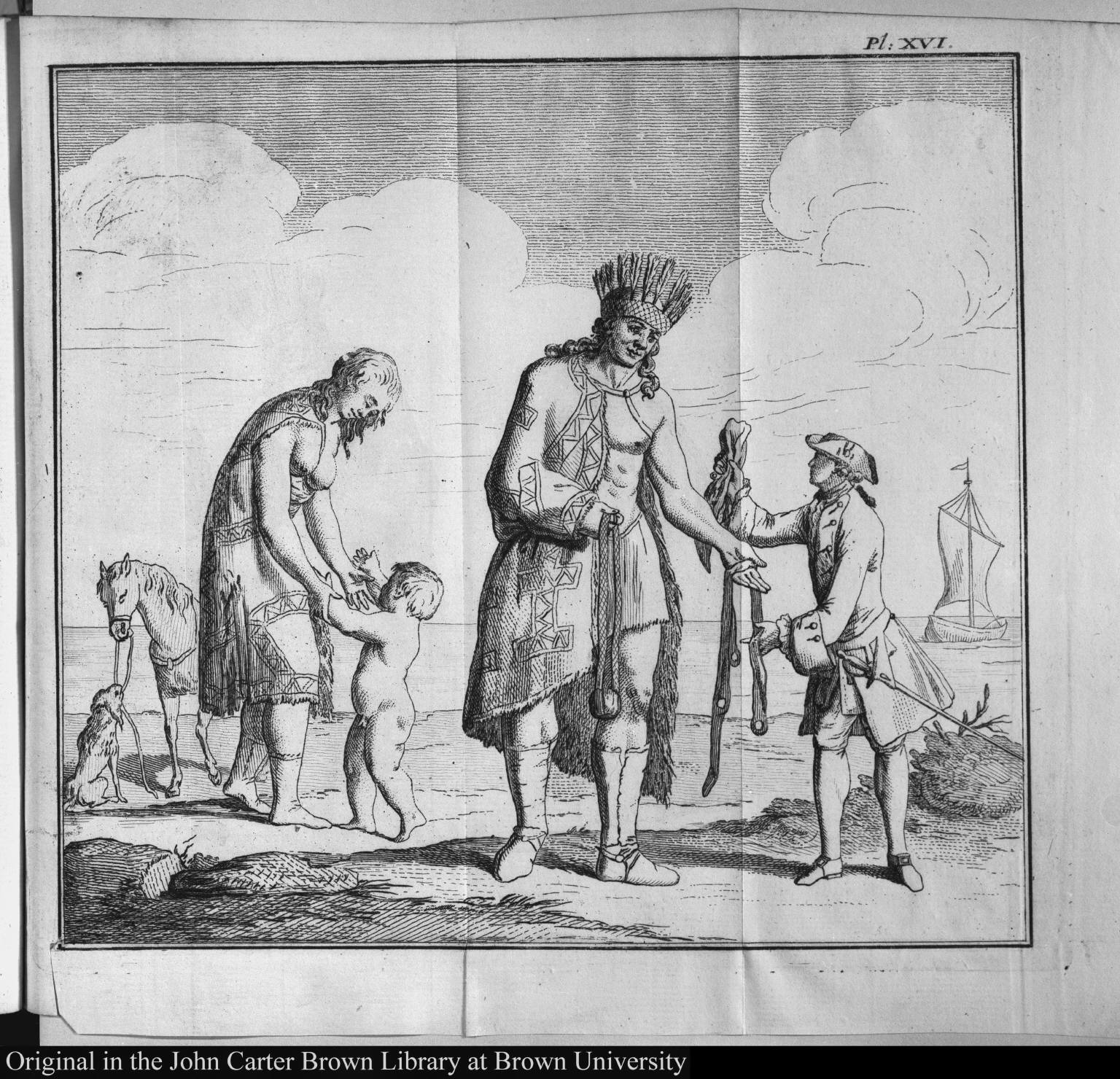 [Patagonian giant family]
