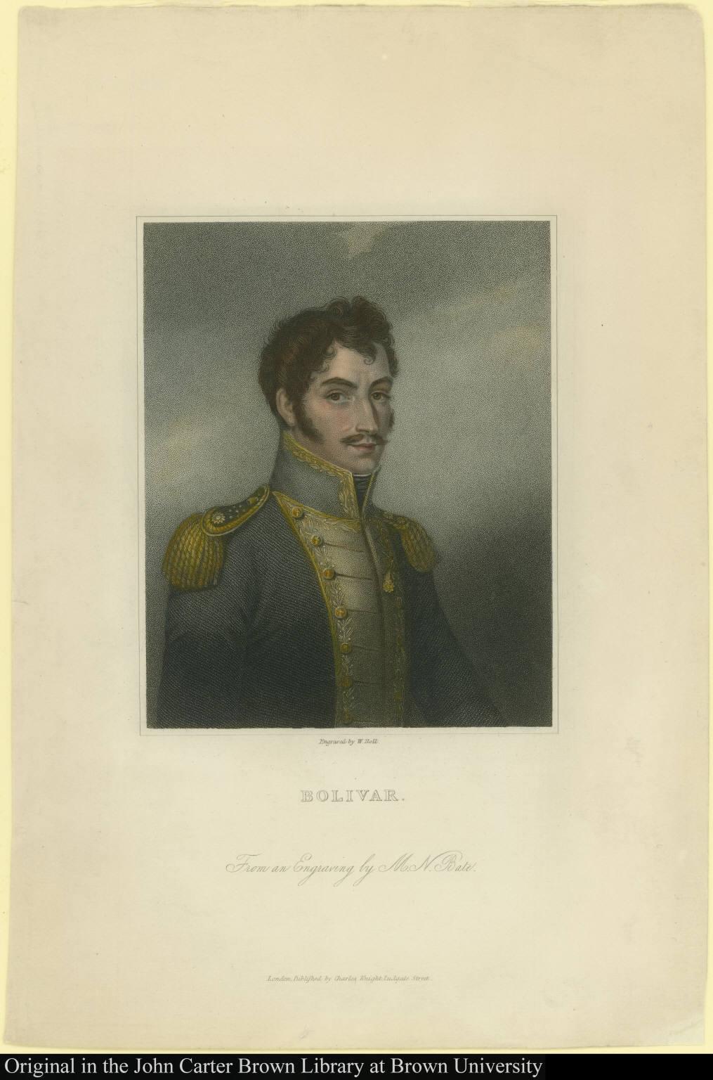 Bolivar.