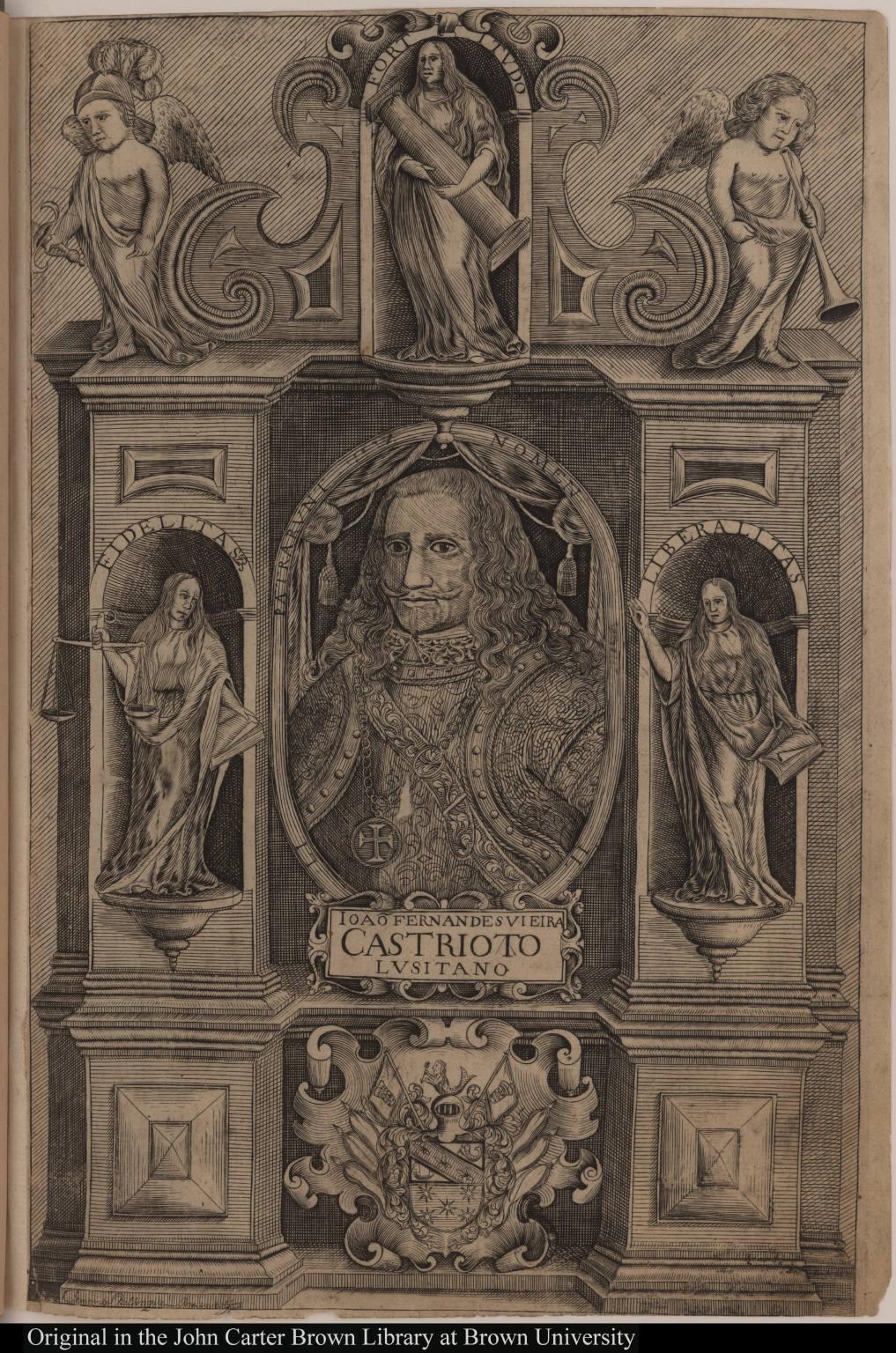 Ioaõ Fernandes Vieira Castrioto Lusitano