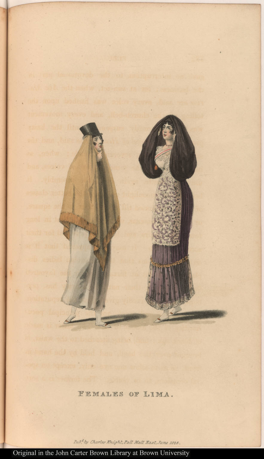 Females of Lima.