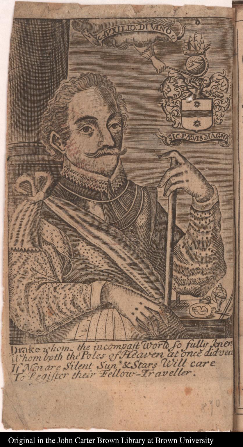 [Sir Francis Drake]