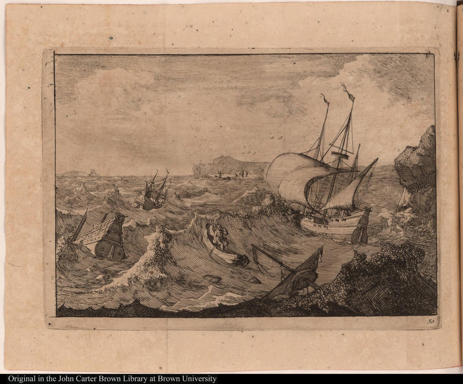 [Shipwreck]