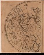 [Map of Arctic circle]