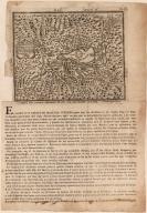 Mapa de las aguas que por el circulo de 90. leguas vienen ala laguna de Tuscuco y la estención que esta, y la de Chako tenien, sacado del que el siglo pasado deligneo D. Carlos de Sigüenza