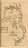 The Bay of Panama