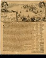 Beschreibung von Eroberung der Spanischen Silber Flotta . ..