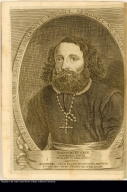 Dotor D. Pedro Cubero Sebastian sacerdote Español Aragones missionario apostolico edad de XXXVIII anos