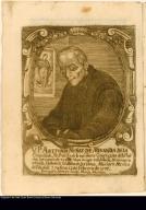 V. P. Anttonio Nuñes de Miranda dela Compania de Ihs, ...