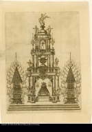 [Catafalque of Charles III]