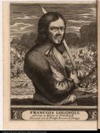 Francois Lolonois gebooren in Olonne in Vranckrijck Generaal van de Fransse Roovers in Tortuga