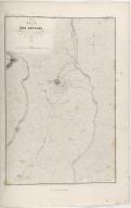 Plan des geysirs par Mr. V. Lottin . 1836
