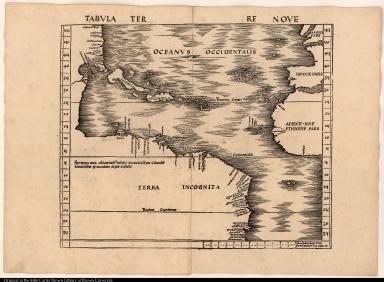 Tabvla Terre Nove