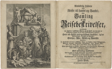 [Frontispiece and title page]