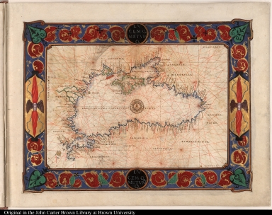 [Map of the Black Sea]