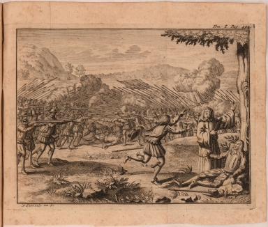 [Continuation de la Bataile des Chupas; déroute des Almagres; victoire du Gouverneur; & suitte de Dom Diego]