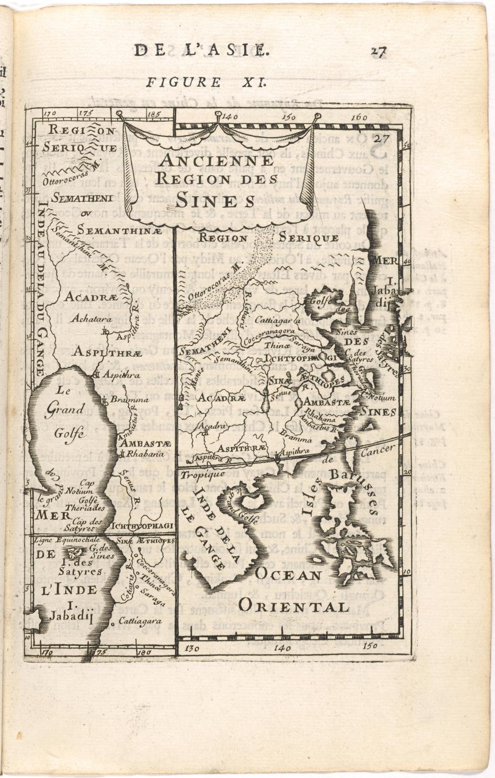 Ancienne Region des Sines