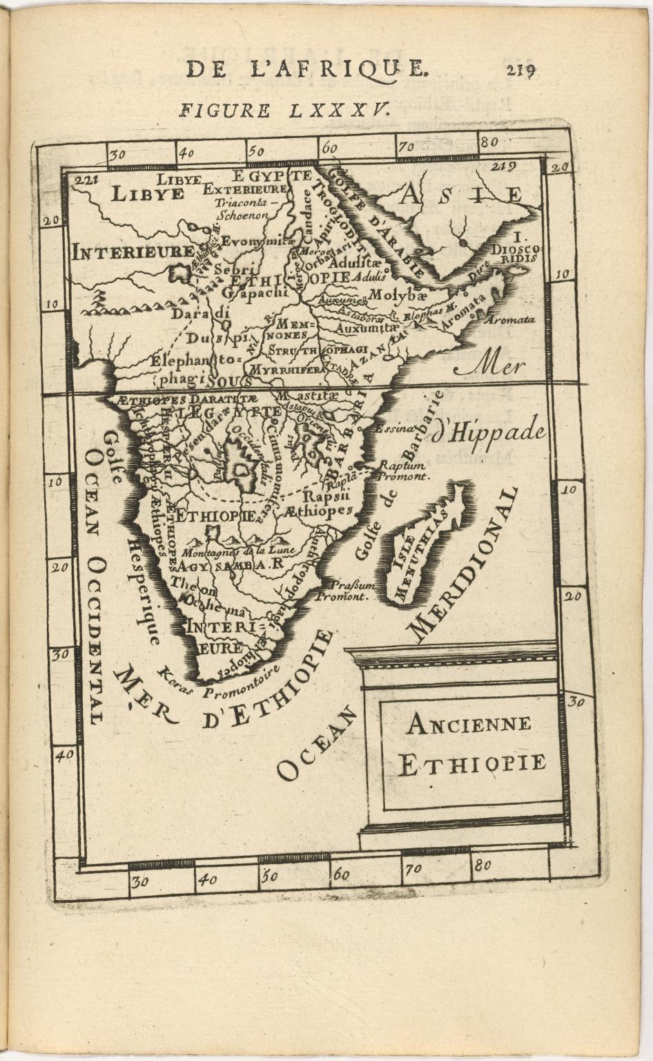 Ancienne Ethiopie
