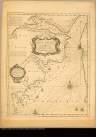 To Arthur Dobbs, Rowland Fry, James Douglas, Henry Douglas, John Tomlinson, Robert Mackey, William Bowden and Samuel Smith, Esqrs. this chart of the coast where a north west passage was attempted under their direction in the years 1746 & 1747 is most respectfully dedicated by their agent & very humble servt. Henry Ellis