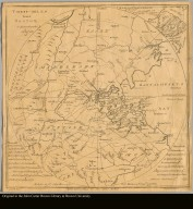 Thirty-miles round Boston by M. Armstrong, geo., 14th Augt. 1775