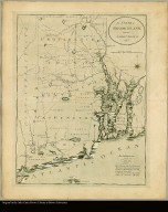 The state of Rhode Island, from the latest surveys B. Tanner, delt. & sculpt.