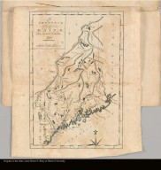 The Province of Maine, from the best authorities, 1795