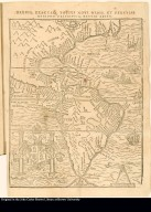 Brevis Exactaque Totius Novi Orbis Eivsque Insvlarvm Descriptio Recens A Ioan Bellero Edit