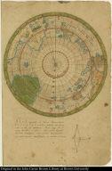 [Polar projection of Antarctica]