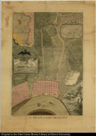 A Plan of New Orleans