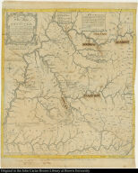This Map of Kentucke, Drawn from actual Observations ...