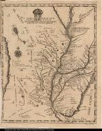 Mappa Paraquariae