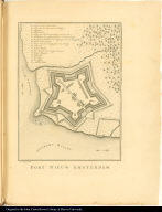 Fort Nieuw Amsterdam.
