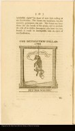 THE REVOLUTION PILLAR 1788
