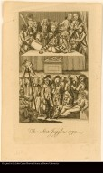 THE STATE JUGGLERS 1773.