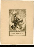 GRENADIER DE PHILADELPHIE.