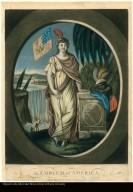 Emblem of America