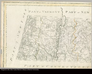 [upper left part of a map of Massachusetts]