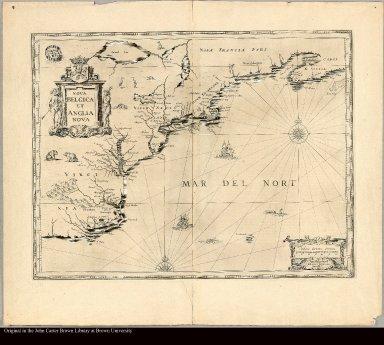 Nova Belgica Et Anglia Nova
