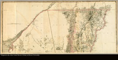 [top of map of northeastern North America]