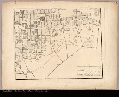 [lower right Plan of Mexico City]